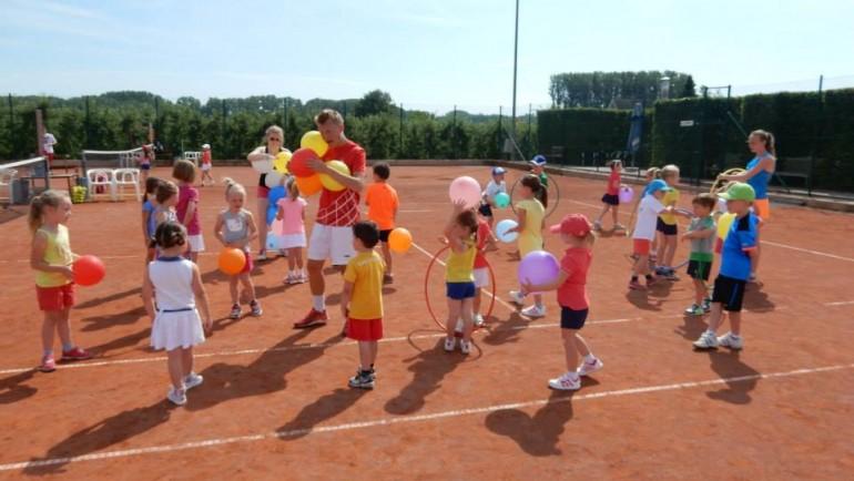 Tenniskampen