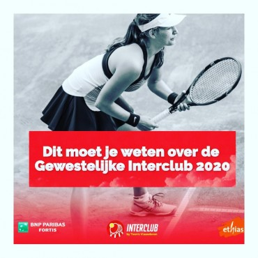 Interclub 2020
