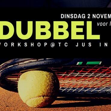 Dubbel workshop